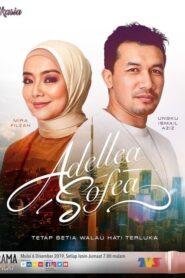 Adellea Sofea 2019
