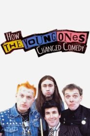 How The Young Ones Changed Comedy 2018