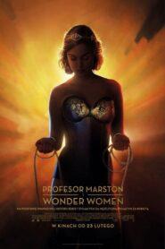 Profesor Marston i Wonder Women 2017