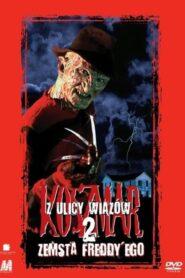 Koszmar z ulicy Wiązów 2: Zemsta Freddy'ego 1985