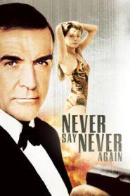 007: Nigdy nie mów nigdy 1983