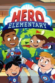 Hero Elementary 2020