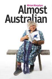 Miriam Margolyes: Almost Australian 2020