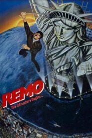 Remo: Nieuzbrojony i niebezpieczny 1985