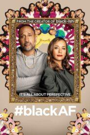 #blackAF 2020