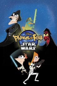 Fineasz i Ferb: Star Wars 2014