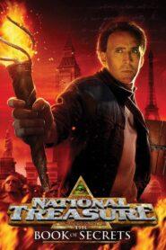 Skarb narodów: Księga tajemnic 2007