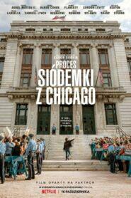 Proces Siódemki z Chicago 2020