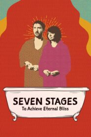 Seven Stages to Achieve Eternal Bliss 2020