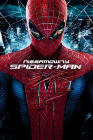 Niesamowity Spider-Man 2012