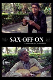 Sax-Off-On 2021
