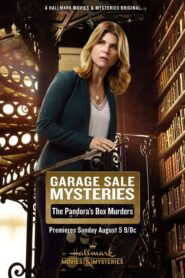 Garage Sale Mysteries: The Pandora's Box Murders 2018