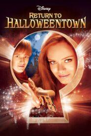 Powrót do Halloweentown 2006