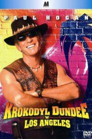 Krokodyl Dundee w Los Angeles 2001