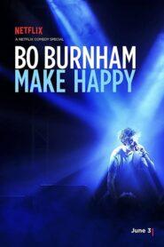 Bo Burnham: Make Happy 2016