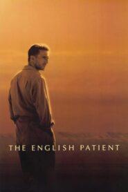 Angielski pacjent 1996