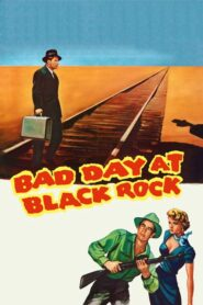 Czarny dzień w Black Rock 1955