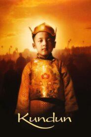 Kundun – życie Dalaj Lamy 1997