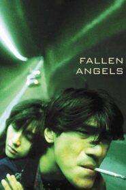 Upadłe anioły 1995