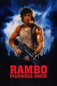 Rambo: Pierwsza krew 1982