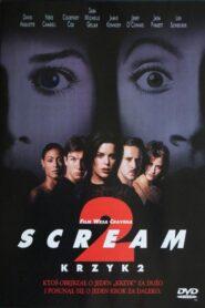 Krzyk 2 1997