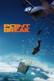 Point Break – Na Fali 2015
