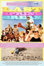 Last Spring Break 2014