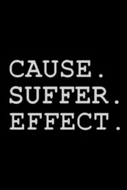 Cause Suffer Effect 2016