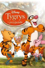Kubuś Puchatek: Tygrys i przyjaciele 2000