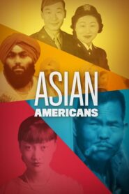 Asian Americans 2020