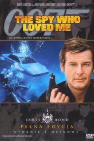 007: Szpieg, który Mnie Kochał 1977