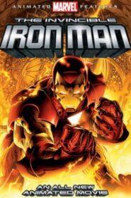 Niezwyciężony Iron Man 2007