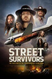 Street Survivors: The True Story of the Lynyrd Skynyrd Plane Crash 2020