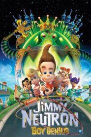 Jimmy Neutron: Mały geniusz 2001