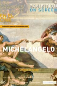 Exhibition on Screen: Michelangelo – Love and Death 2017