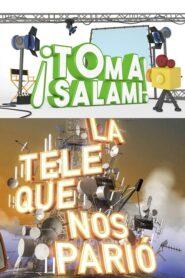 ¡Toma Salami! 2019