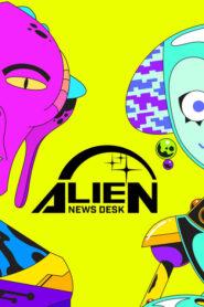 Alien News Desk 2019