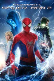Niesamowity Spider-Man 2 2014
