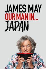 James May: Nasz człowiek w Japonii 2020